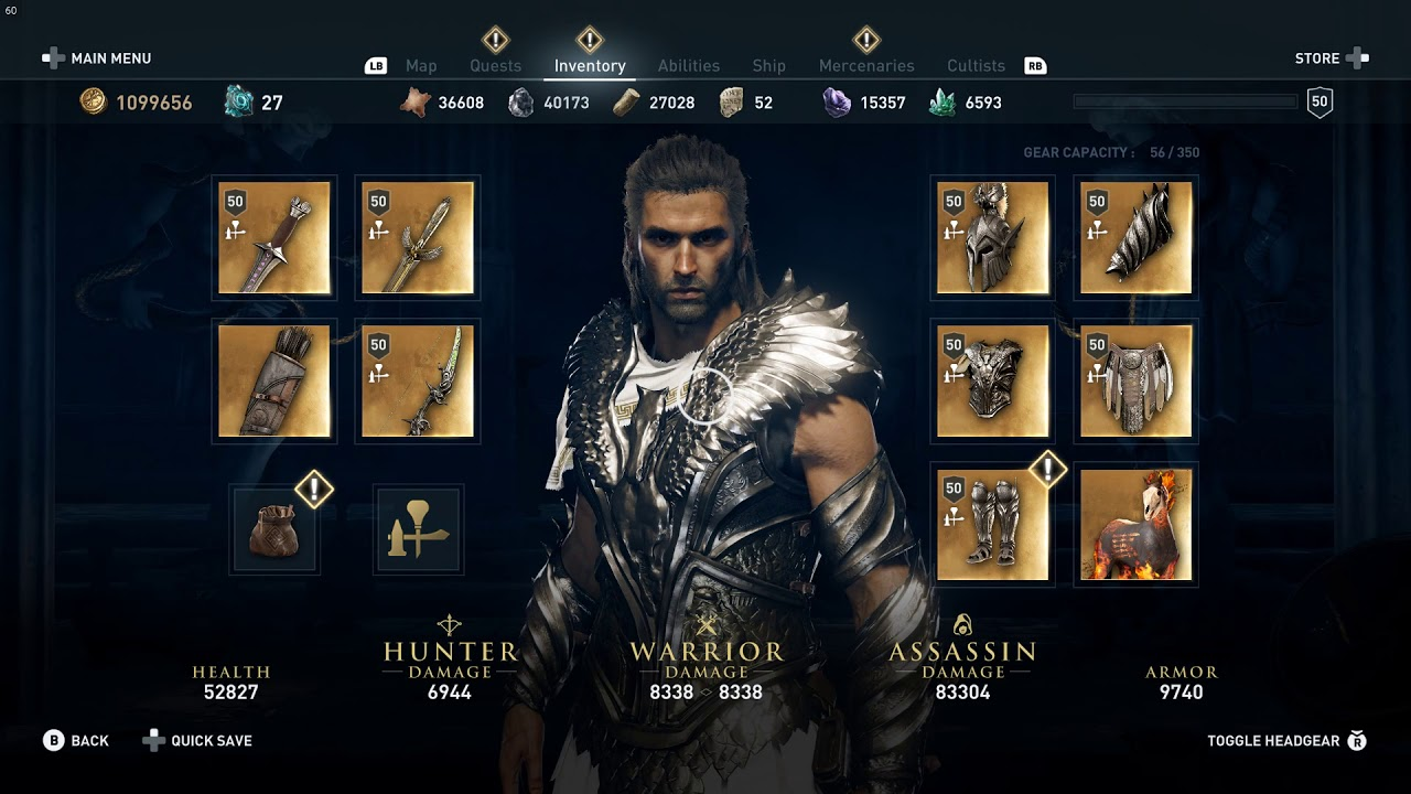 Assassin S Creed Odyssey The Message The Stick And The Artist