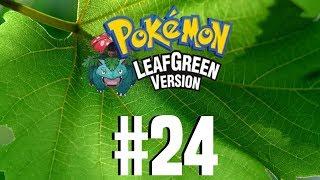 VIIMEINEN SALI - POKEMON LEAF GREEN #24