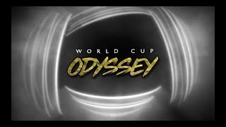 World Cup Odyssey 2018-19