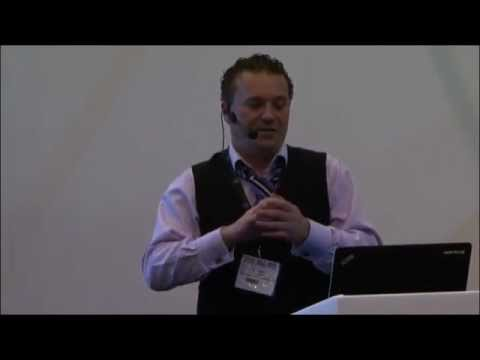 Big Data Seminar TFM&A 2013