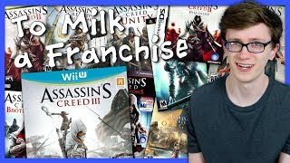 To Milk a Franchise - Scott The Woz