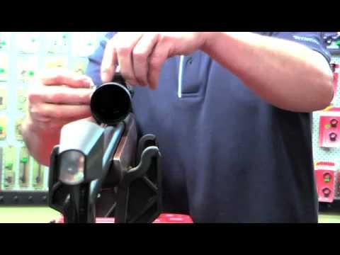 Guns & Ammunition Norwood Fisher Firearms (Wholesale) Pty Ltd