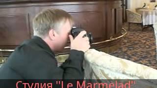 Le Marmelad За кадром детской фотосессии(, 2013-08-29T16:30:42.000Z)