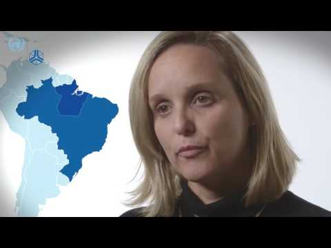Liesel Filgueiras: Lessons from Brazil's mining sector | Extractive industries and development
