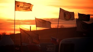 It's Time to Stand with Standing Rock