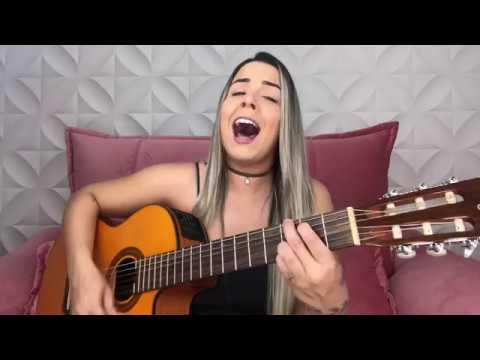 Será que foi saudade - Zezé Di Camargo e Luciano Cover - Marcela Ferreira