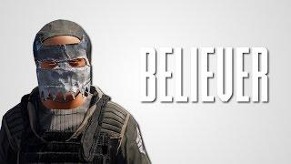 Rust - BELIEVER
