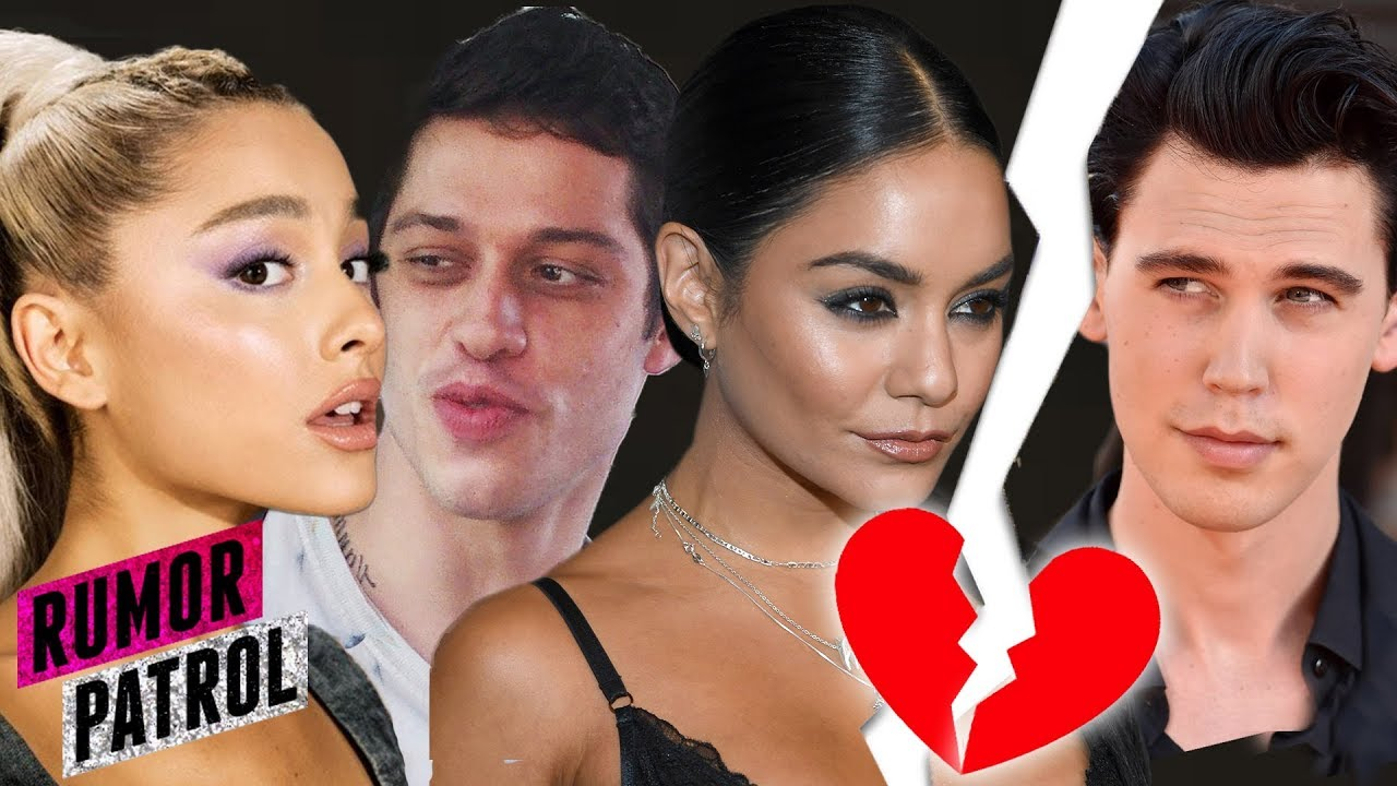 Vanessa Hudgens and Austin Butler's Breakup Is Another Loss For ...