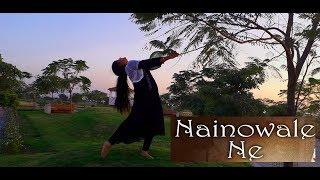 Nainowale Ne Full Video Song | Padmaavat | Best Dance Choreography
