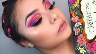 FRIDA DE BEAUTY CREATIONS | maquillaje  + peinado 💁🏻♀️