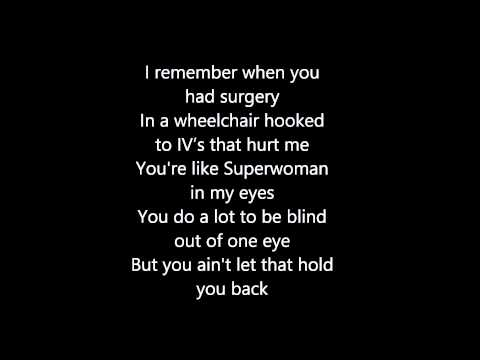 YG- Sorry Momma Lyrics
