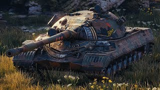 World of Tanks Object 277 - 8 Kills 12,5K Damage