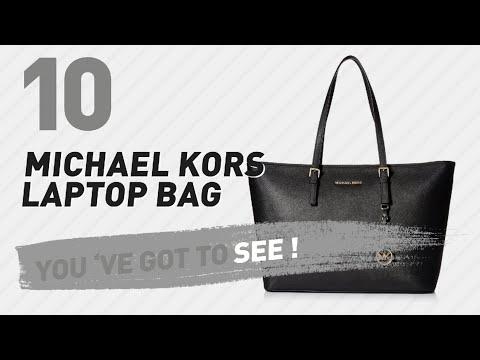 Michael Kors Laptop Bag, Best Sellers Collection // Women Fashion Designer Shop