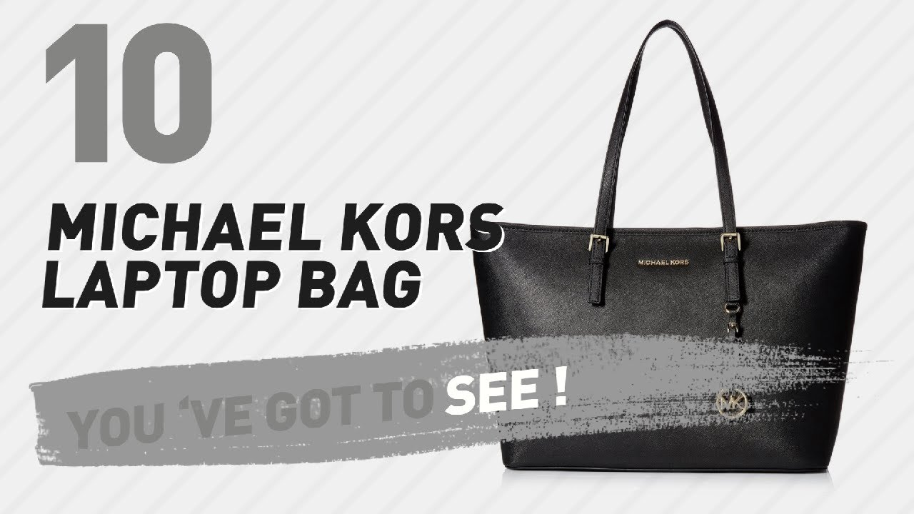 df0dd256108f Michael Kors Laptop Bag, Best Sellers Collection // Women Fashion ...