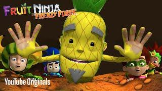 Smart Yogurt - Fruit Ninja Frenzy Force (Ep. 10)