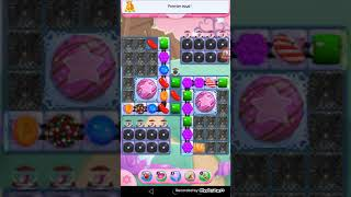 Candy Crush saga Level 1469