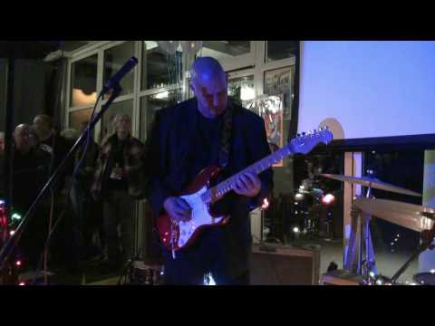 The Mermen - NYE - December 31, 2016 set 1a