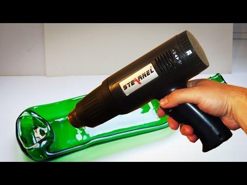 видео: Строительный фен с aliexpress (heat gun)