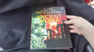 Internet linked Encyclopedia of the Ancient World