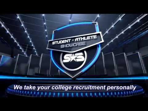 Student Athlete Showcase 30 Sec promo 2  (corporate music bed)