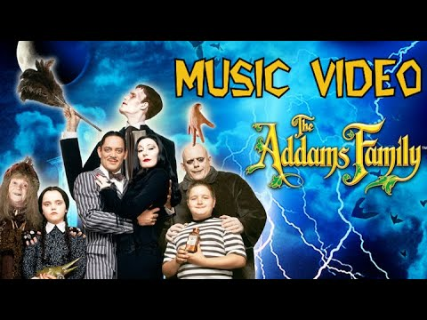 The Addams Family 1991 Music