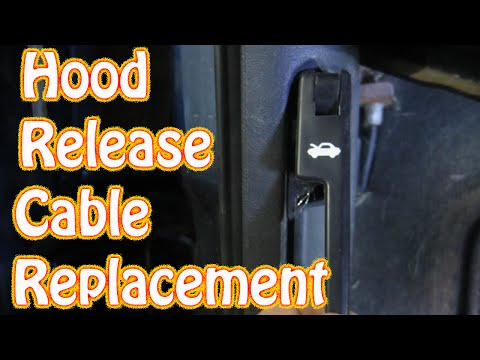 DIY GMC \ Chevy Hood Release Cable Replacement - How to ...  Impala Wiring Diagram on 65 impala steering diagram, 64 galaxie wiring diagram, 65 impala air cleaner, 65 impala wiper wiring, 65 impala headlights, 65 impala exhaust system, 65 impala alternator, 65 impala clock, 65 impala drive shaft, 1971 pontiac lemans wiring diagram, 65 impala fuse diagram, 65 impala antenna, 65 impala ignition switch, 65 impala suspension diagram, 65 impala water pump, 1968 pontiac catalina wiring diagram, 65 impala radio,