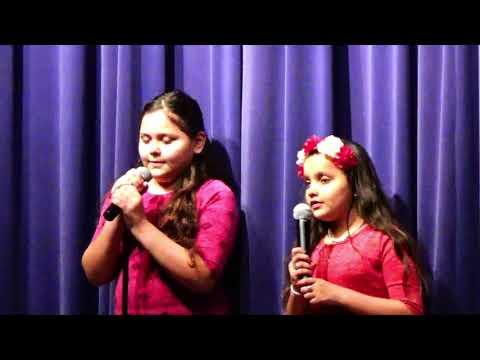 talent show 2017 caddo grove elementary school