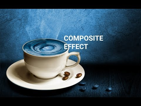 How to create Photos Composition in Photoshop cc 2017 [Creative Artwork]