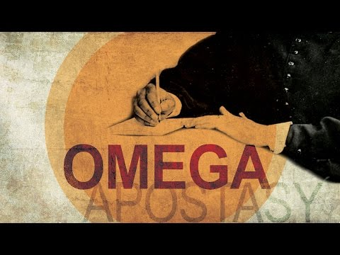 OMEGA OF APOSTASY EXPOSED (Official Documentary) | Justification by Faith & SDA Church History