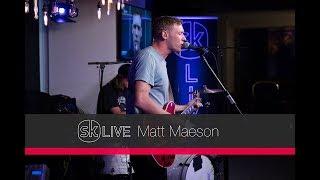 Matt Maeson - Put It On Me [Songkick Live]