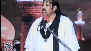 Zakir Syed Ghulam Abbas Shah Shadiwal (13/4/2012) Qila Didar Singh Gujranwala