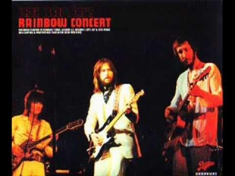 Eric Clapton-Pete Townshend-Live Rainbow Concert 1973-FULL CONCERT