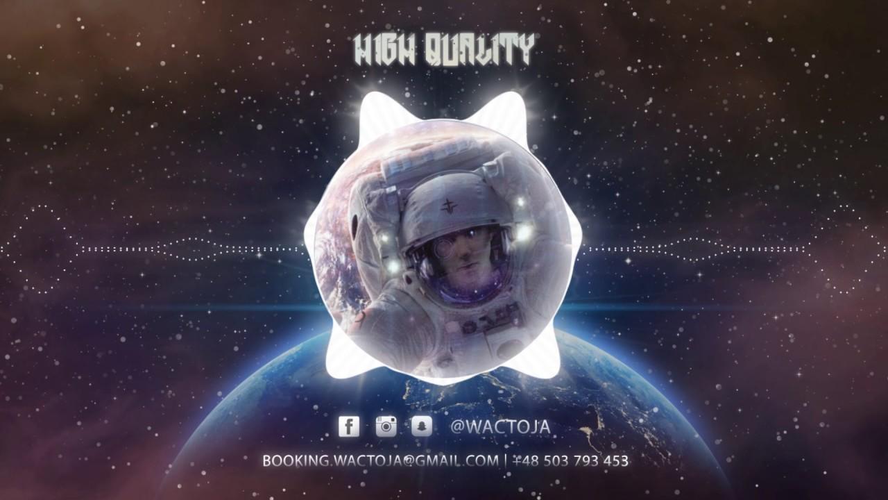 Wac Toja ft. Rivkah Hope – Spotkałem Anioła (prod. Fast Life Sharky x TOJA) [HiGH QUALITY]
