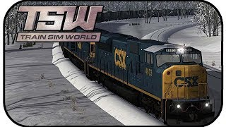 TRAIN SIM WORLD OFFICIAL TRAILER - COMING SOON XBOX ONE/PS4/PC