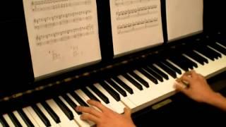Interstellar Main Theme Piano Sheet Music Our Destiny Lies Above Us Day One Dark