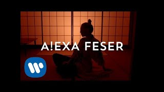 Alexa Feser - Mut (Official Music Video)