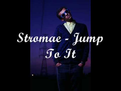 Клип Stromae - Jump To It
