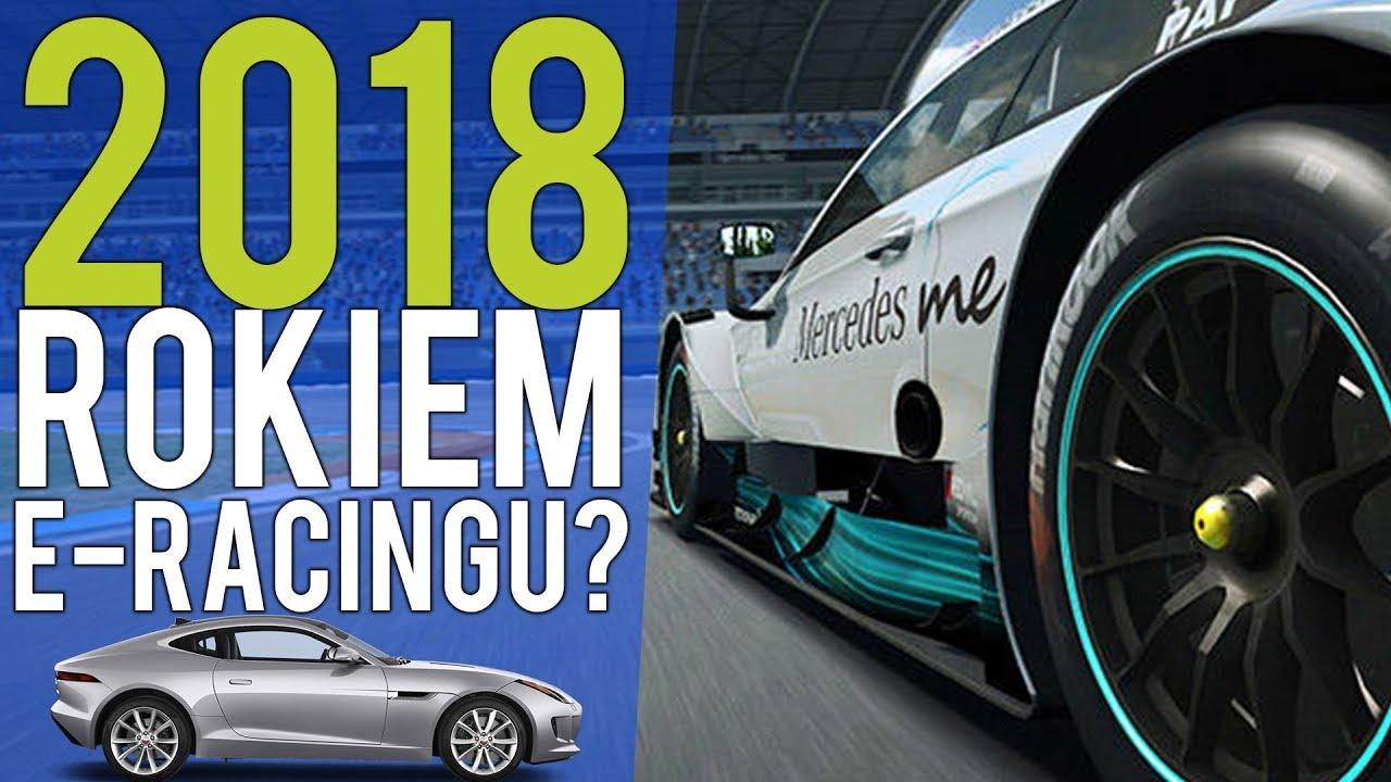 2018 ROKIEM E-RACINGU?