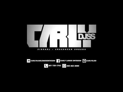 Clásicos Del Dance-hall - CarlyDjss (Cartagena-Colombia)