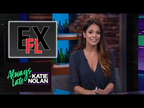 Week 1 of the Ex-FL, Le'Veon Bell's messy relationship | Always Late with Katie Nolan | ESPN