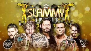 "2015: WWE Slammy Awards Official Theme Song - ""Light Weight"" + Download Link ᴴᴰ"