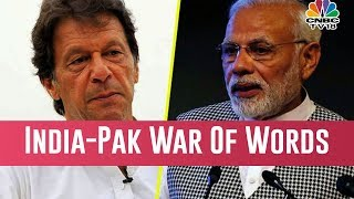 Imran Khan Warns Against War, Promises Action If India Gives Evidence | #PulwamaTerrorAttack