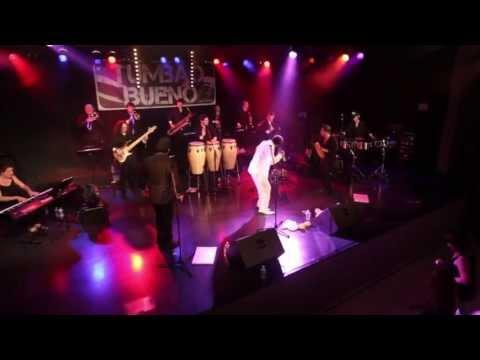 Tumbao Bueno - Coeur de Loup (Live)