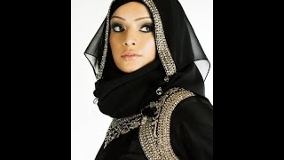 Style Hijabe khaliji 2014
