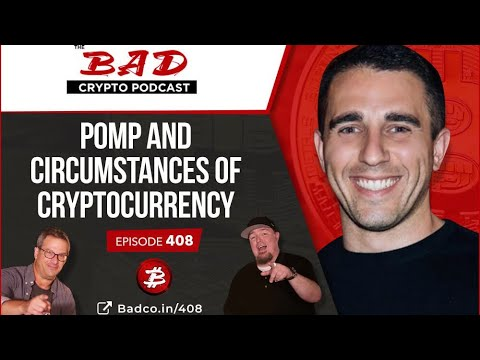 Why cryptocurrency is bad