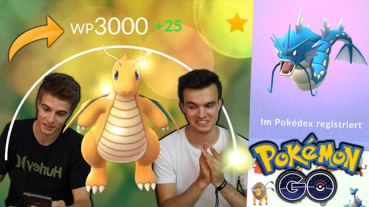 Pokemon Go Dragoran