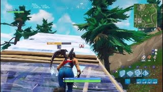 Fortnite*How to get free Alpine ace (Kor) +300 vbucks FREE
