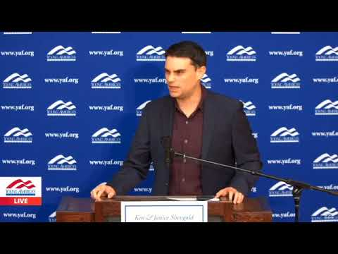 Ben Shapiro on Austin Petersen and a Libertarian/Conservative Alliance