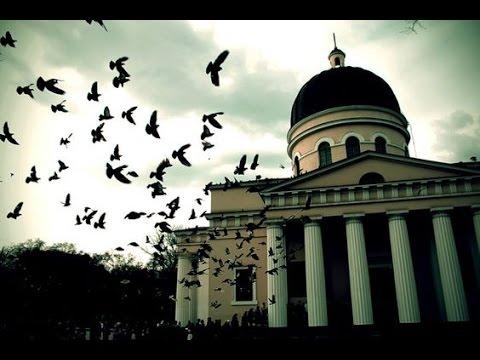 GETTING RATHER EMOTIONAL IN CHISINAU, MOLDOVA