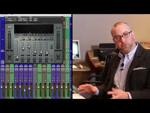 Make Your Tracks Stand Out with Vitamin: A Tutorial with Miles Walker